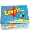 Жвачка Love Is, Сладости и многое другое