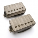 6 String Bare Knuckle PG Blues Vintage Humbuckers