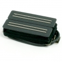 6 String Bare Knuckle Black Hawk Contemporary Humbucker