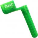 Dunlop 101 GEL Stringwinder ключ для намотки струн Green