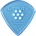 Gravity Picks GSUS2PM Sunrise Standard Polished 2.00 mm