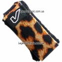 Gruv Gear FW-1PK-LEP-MD FretWraps 1-Pack Wild Leopard Medium