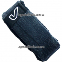 Gruv Gear FW-1PK-DRK-SM FretWraps 1-Pack Ebony Small