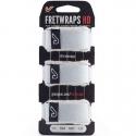 Gruv Gear FW-3PK-WHT-SM FretWraps 3-Pack White Small