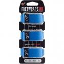 Gruv Gear FW-3PK-BLU-MD FretWraps String Muters 3-Pack Sky Mediu