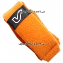 Gruv Gear FW-3PK-ORG-SM-1 FretWraps 1-Pack Orange Small