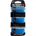 Gruv Gear FW-3PK-BLU-SM-3 FretWraps 3-Pack Sky Small