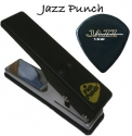 Pick punch Jazz  Cделай медиатор сам!