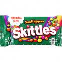 Skittles Зимние Фрукты ограниченная серия 38г.