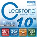 Струны Cleartone 9420 10-52 Light Top Heavy Bottom Nickel-Plated