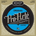 Струны D'Addario Pro Arte EXP46 Hard Tension