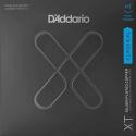 Струны D'Addario XTC46FF XT Dynacore Carbon Hard Tension