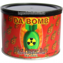 Арахис Da Bomb Ghost Pepper Nuts Naga Jolokia 227g