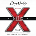 Струны Dean Markley 2512 Helix HD Сustom Light 9-46
