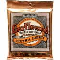 Струны Ernie Ball 2150 Earthwood Phosphor Bronze 10-50