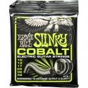 Струны Ernie Ball 2721 Cobalt Slinky 10-46