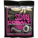 Струны Ernie Ball 2723 Cobalt Slinky 9-42