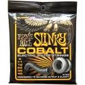 Струны Ernie Ball 2722 Cobalt Slinky 9-46