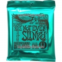 Струны Ernie Ball 2626 Not Even Slinky Drop Tuning 12-56