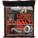 Струны Ernie Ball 2730 7-String Cobalt Slinky 10-62