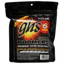 Струны GHS Boomers GBL-6P 10-46 Regular 6 pack