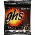 Струны GHS Boomers GBTNT 10-52 Thin/Thick