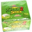 Жвачка Shock 2 Яблоко 100шт.
