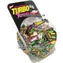 Жвачка Turbo Xtreme 300шт. 1350g