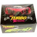 Жвачка Turbo Xtreme 100шт. 450g