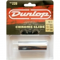 Слайдер Dunlop 220 хромированный 1,5х19х60