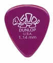 Медиатор Dunlop 41R1.14 Delrin 1.14 mm
