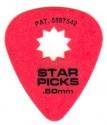 Медиатор Star Picks / Thin / .50 mm