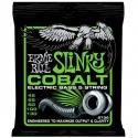 Струны бас Ernie Ball 2736 Cobalt Slinky Bass 5-String 45-130
