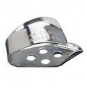 Медиатор Dunlop 3040TR ThumbPick 94530 Steel 0.25