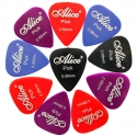 Медиатор Alice AP-600P0.58 Nylon Smooth 0.58 mm 10шт