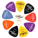 Медиатор Alice AP-600P0.81 Nylon Smooth 0.81 mm 10шт