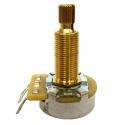 Потенциометр CTS pot 500k long split shaft
