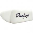Медиатор Dunlop 9003R ThumbPick Large White
