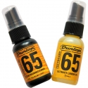 Набор Dunlop 6551+651 Ultimate Lemon Oil + Formula 65