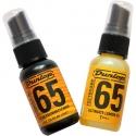 Набор Dunlop 6551+651 Ultimate Lemon Oil + Formula 65