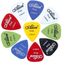 Медиатор Alice AP-600P0.58 Nylon Smooth 0.58 mm 1шт