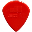 Медиатор Dunlop 47R3N Eric Johnson Jazz III Red 1.38 mm