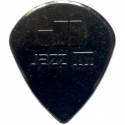 Медиатор Dunlop 47R3S Eric Johnson Jazz III Black 1.38 mm