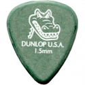 Медиатор Dunlop 417R1.50 Gator Grip 1.50 mm