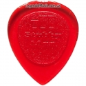 Медиатор Dunlop 474R1.0 Stubby 1.00 mm