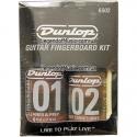 Набор для очистки накладки грифа Dunlop 6502