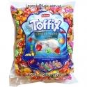 Жевательная конфета Toffix Mix 1Kg Тоффикс
