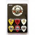 Медиаторы Dunlop GNR001 Guns N Roses Signature 6pcs