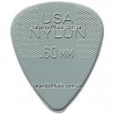 Медиатор Dunlop 44R.60 Nylon 0.60 mm