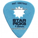 Медиатор Star Picks /Heavy /1.0 mm